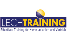 Logo Lech-Training